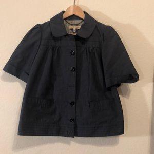 See by Chloe denim petticoat jacket 8